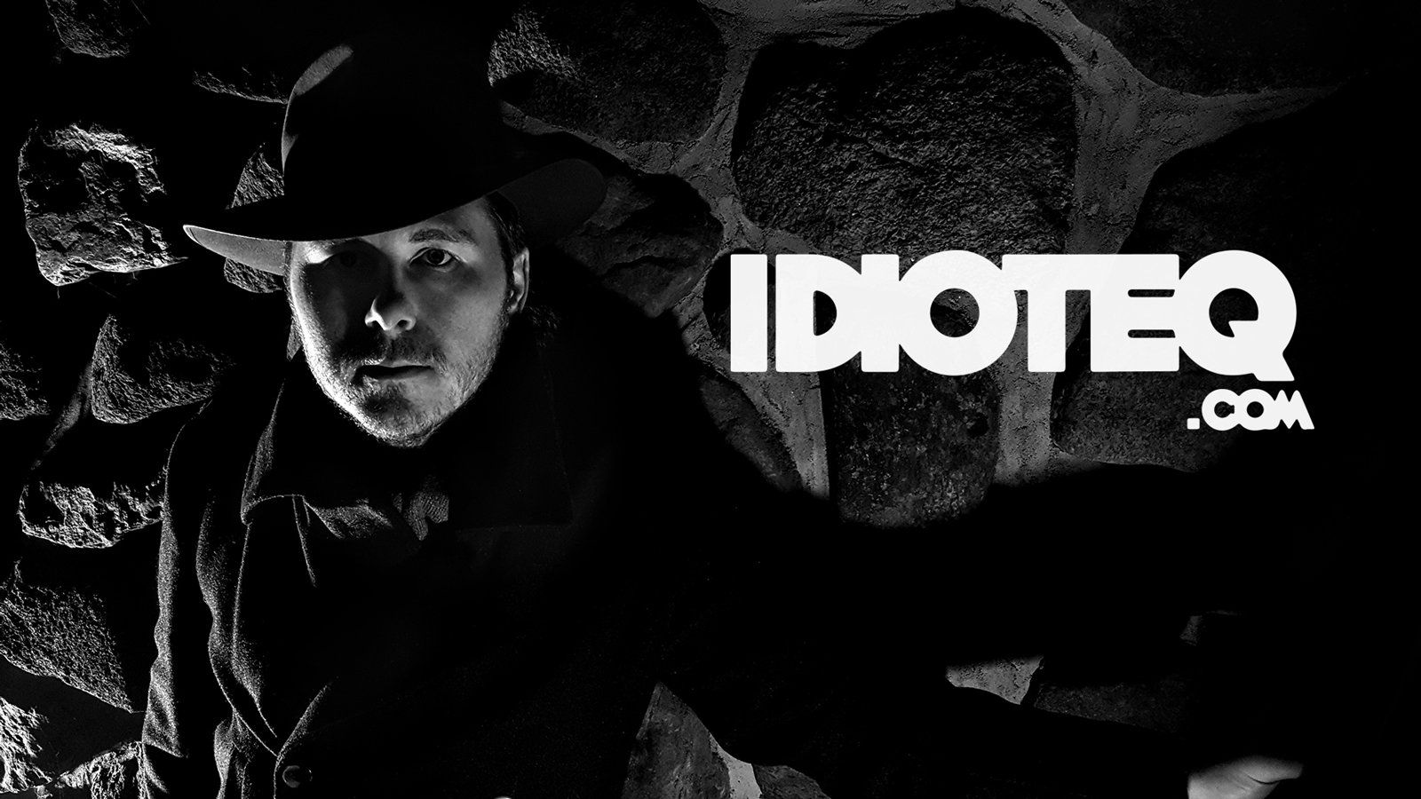 Vision Eternel Interview For Idioteq