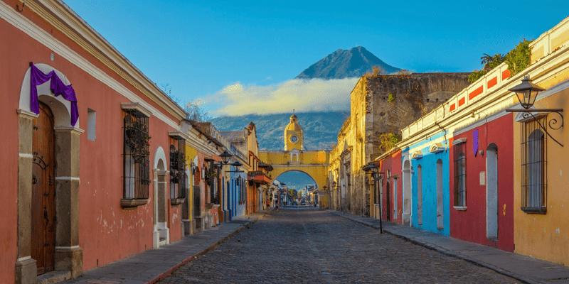 The 50 Largest Cities of Latin America: #48 Guatemala City