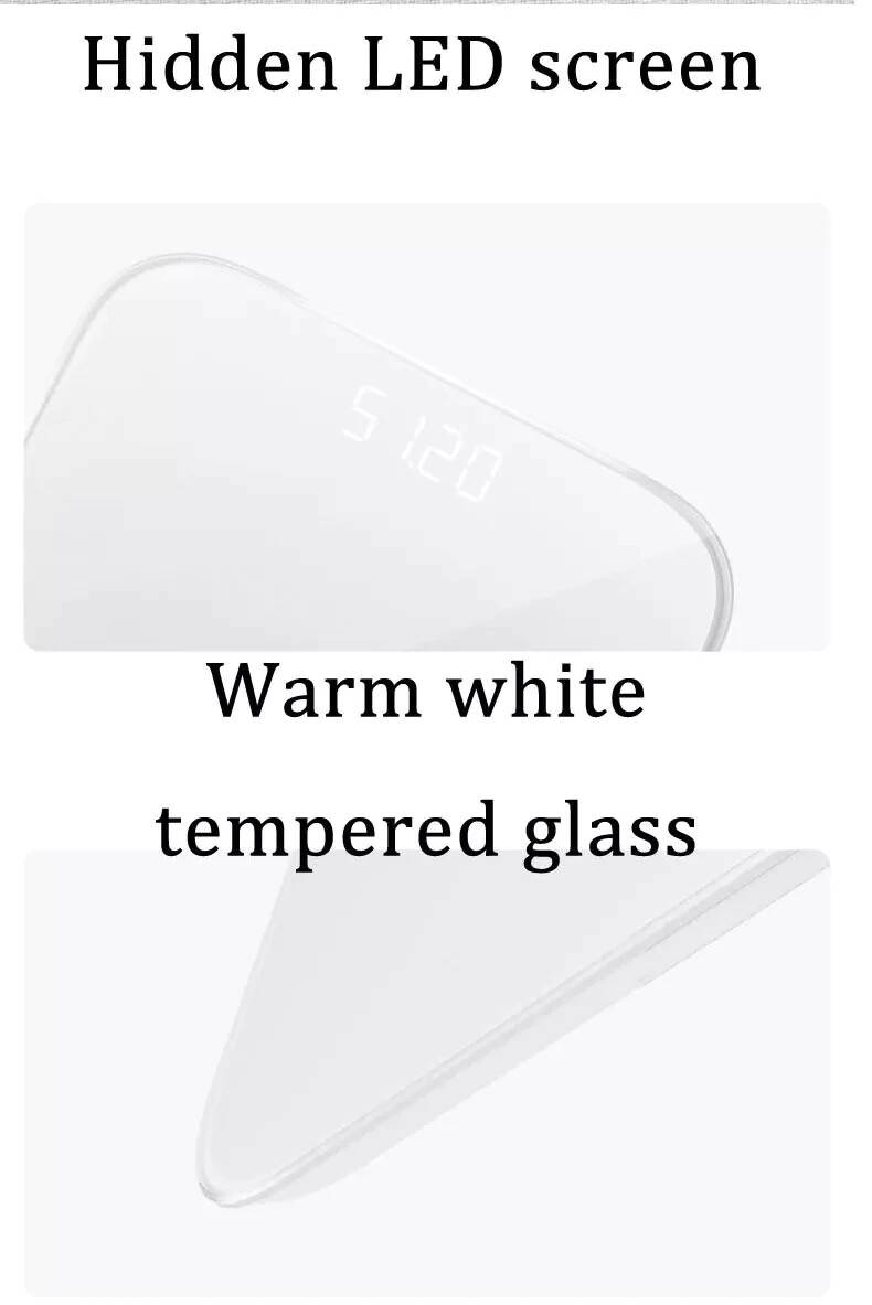 Xiaomi Mi Mijia Smart Weight Scale 2 LED Display Bluetooth