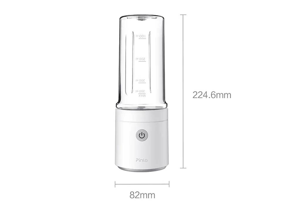 Xiaomi Pinlo Portable Mini Grinder Blender Mixer Fruit