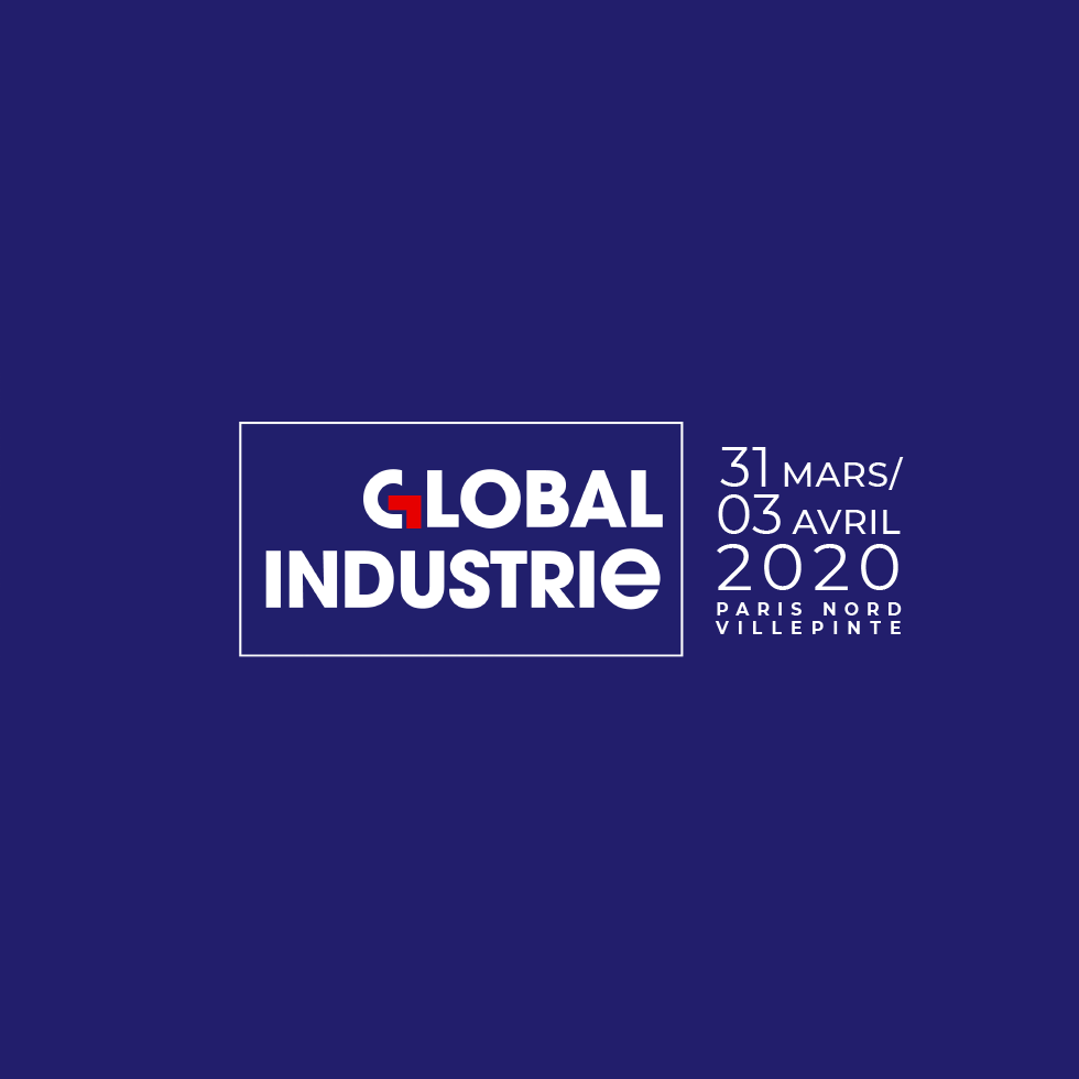 VISIONIC sera présent au Global Industrie 2020 de Paris