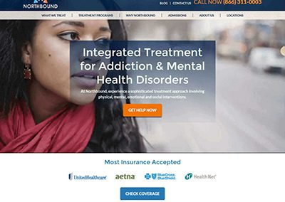 Northbound Addiction Treatment