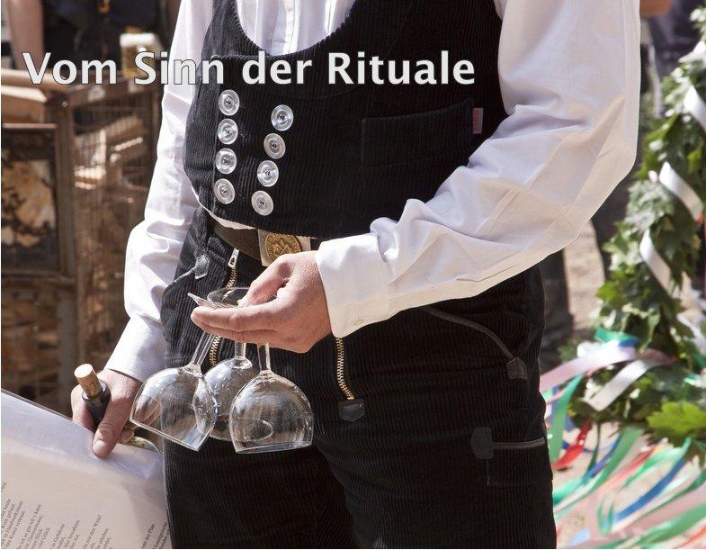 Wie Sie mit Ritualen Zugehörigkeit schaffen