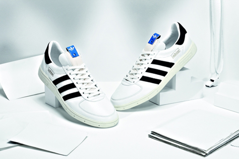 ADIDAS CONSORTIUM YOUR STORY 4