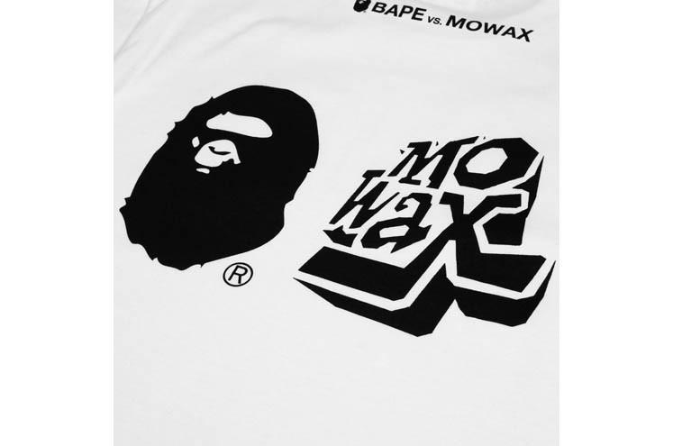 BAPE x MOWAX – 8