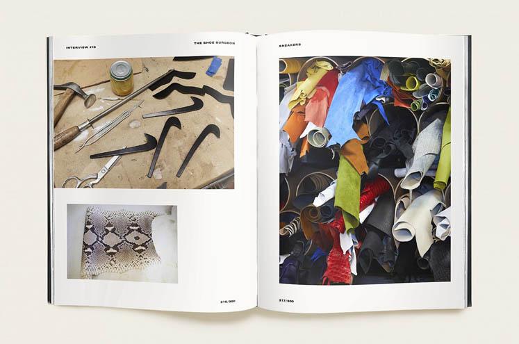 Sneakers – Book8