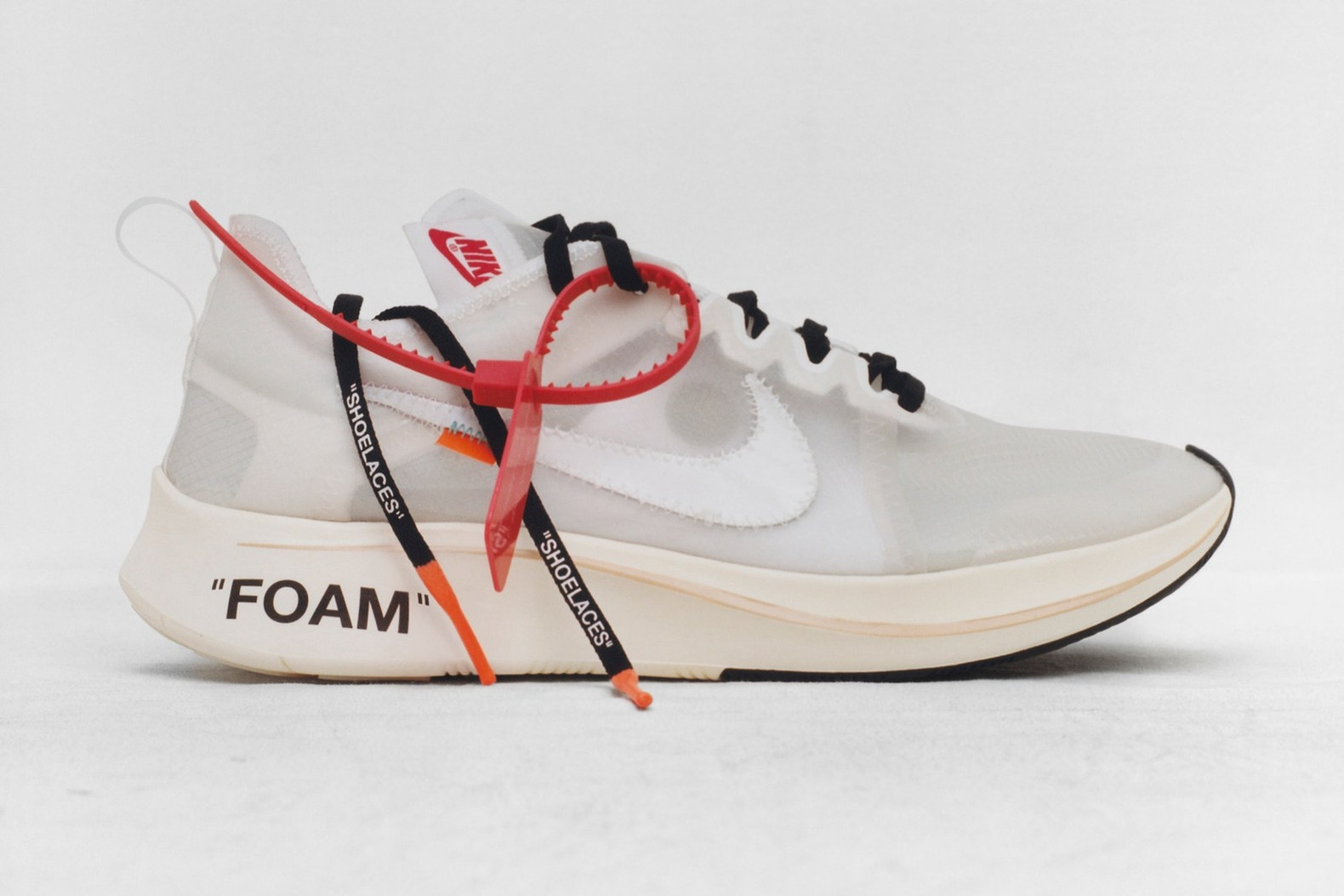 NIKE x OFF-WHITE – TEN 4483