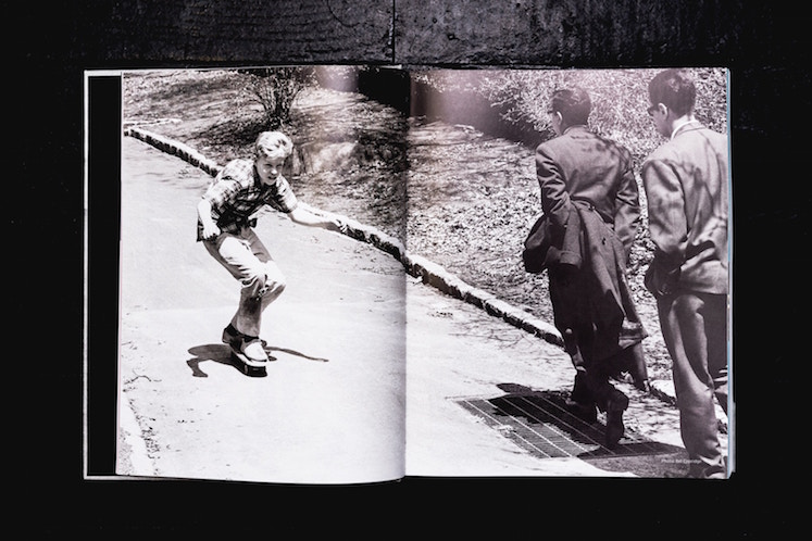 Skateboarding Its Not A Fashion Book 2