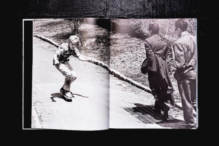 Skateboarding Its Not A Fashion Book 2