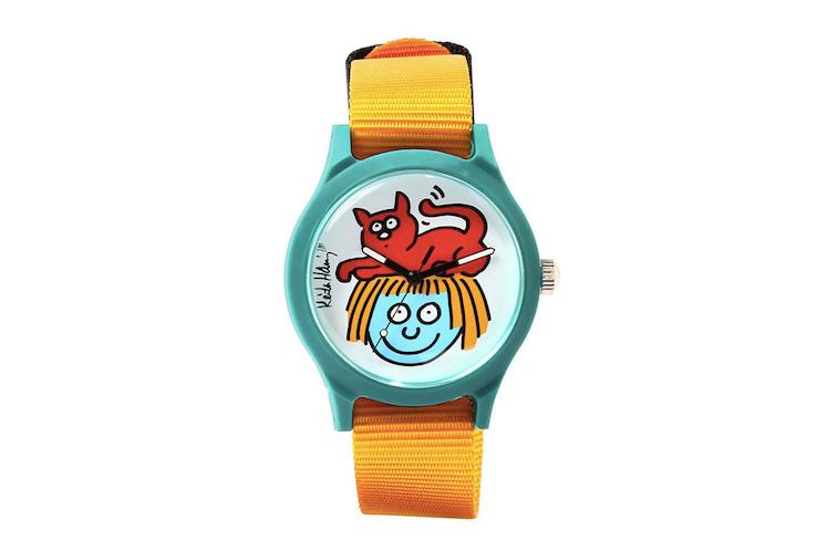 BEAMS x Keith Haring – Relojes 5