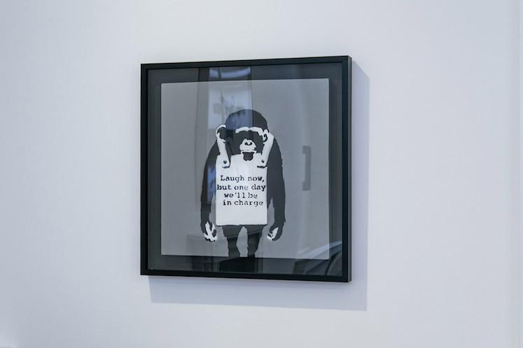Banksy Greatest Hits 6