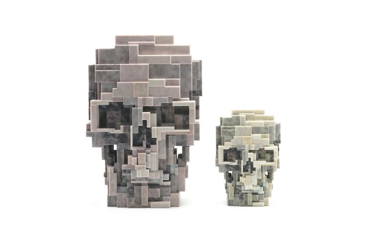 LIster Skull7474