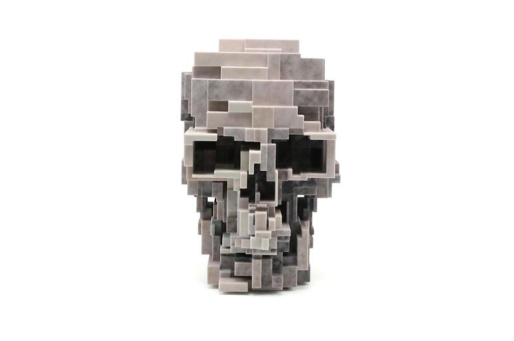 LIster Skull7475