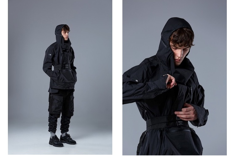 Riot Division SS19 1