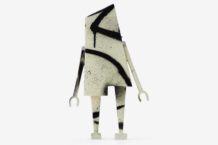 Futura x Samuel Ross x Concrete Objects 6