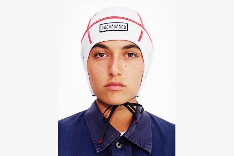 Tom Sachs x Nike Poncho 10