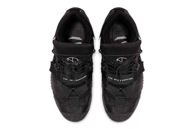 Undercover x Nike SFB Mountain 4