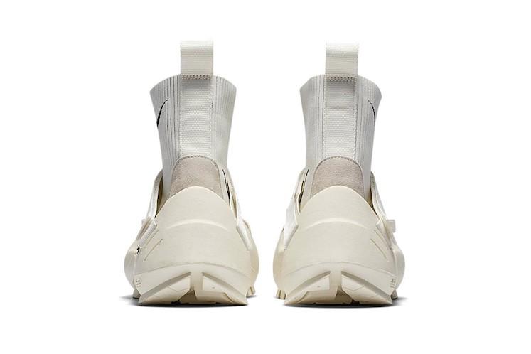 Mathew Williams x Nike Sneaker 4