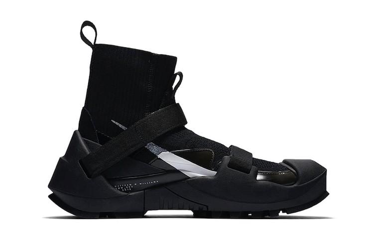 Mathew Williams x Nike Sneaker 6