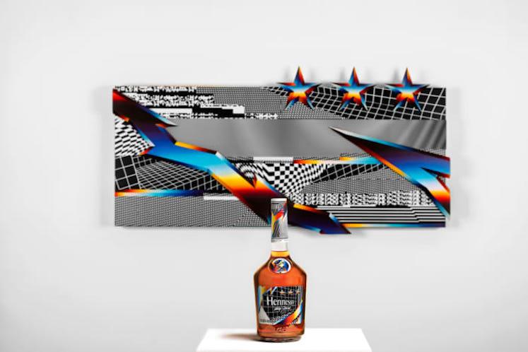Felipe Pantone x Hennessy 4