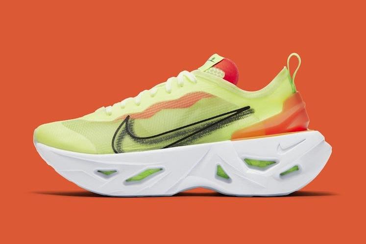 Nike Zoom X Vista 1