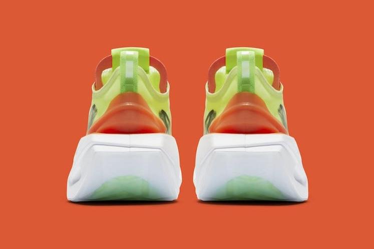 Nike Zoom X Vista 4
