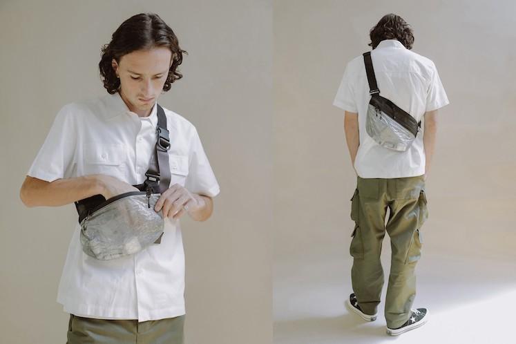 DSPTCH Translucent Bags 8