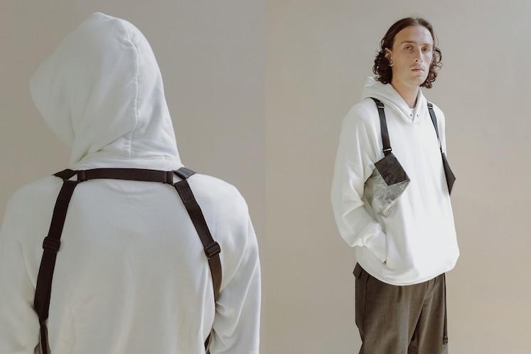 DSPTCH Translucent Bags 9
