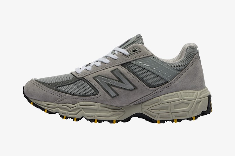 New Balance 990:801 Trail Runner 2