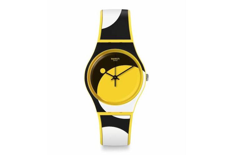 Swatch Bauhaus 7