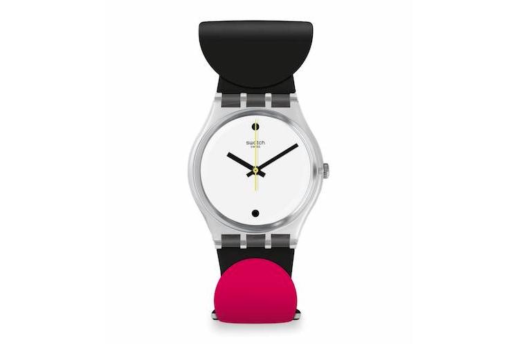 Swatch Bauhaus 8