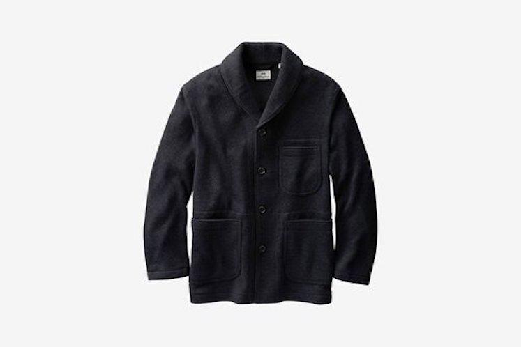 Uniqlo x Egineered Garments – Winter 7