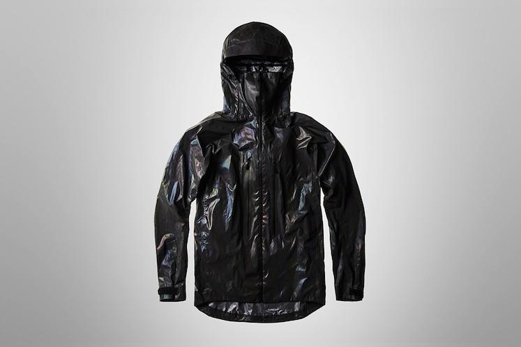 Volleback Black Squid Jacket 2
