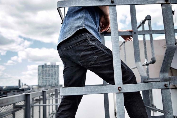 G-Star RAW's Citishield Jeans 3