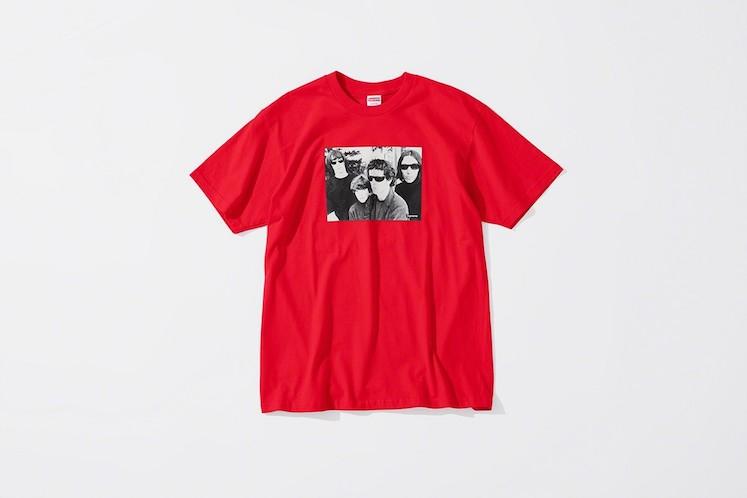 Supreme Velvet Underground 11