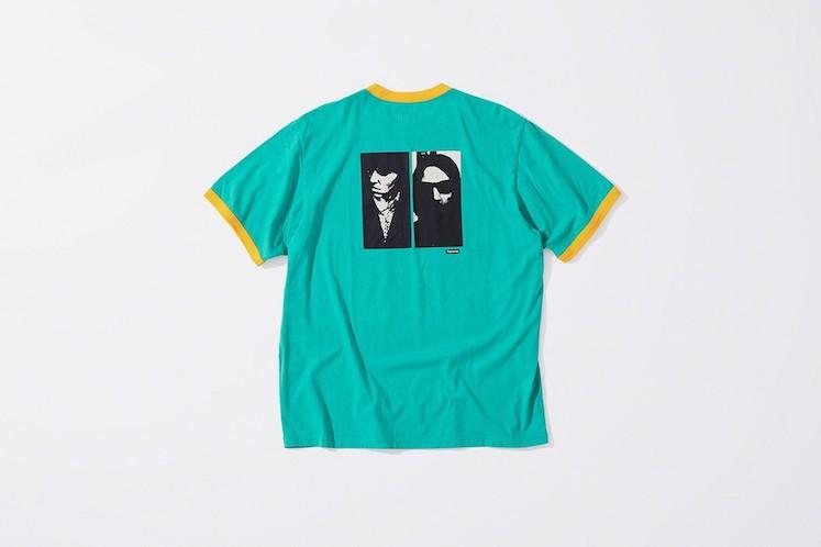 Supreme Velvet Underground 21