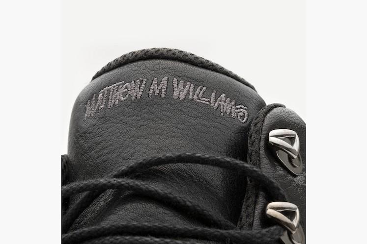 Stussy x Mathew Williams 9