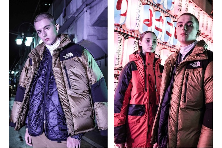 TNF Urban Exploration FW19 7