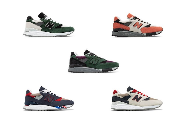 New Balance 998 – Surplus 7