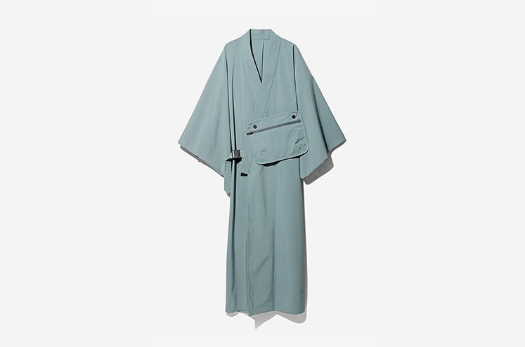 Snow Peak Kimono6
