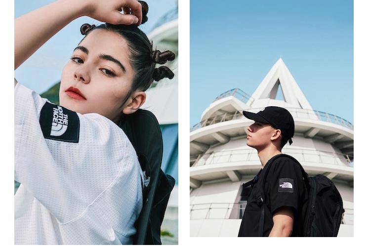 TNF Urban Exploration – ABS Vest Capsule 5