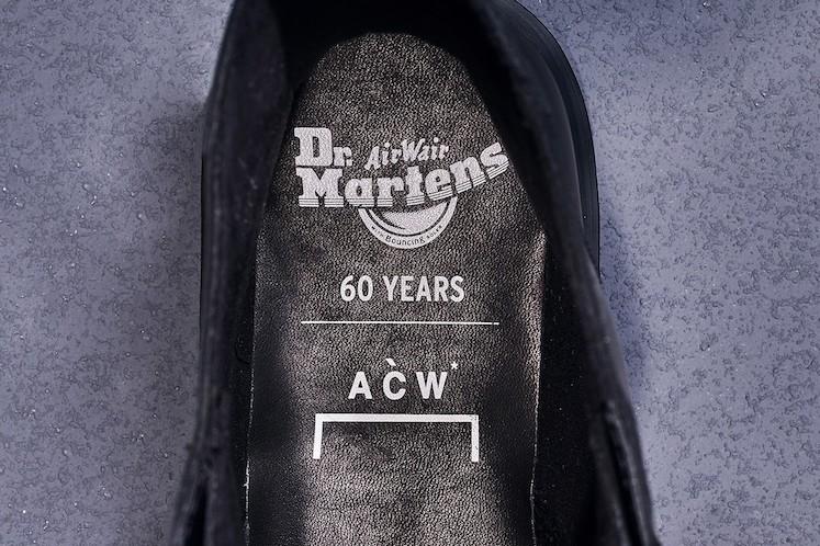 ACW x Dr Martens 6