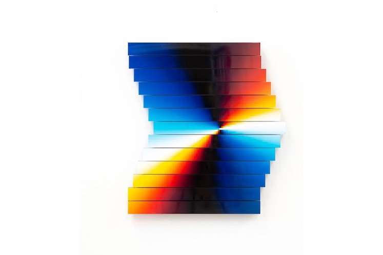 Felipe Pantone Contactless Virtual Exhibition 2