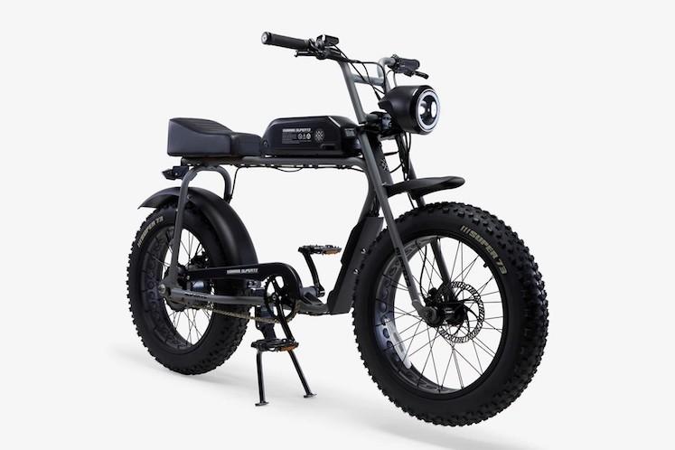 NGHBHD x Super 73 Electric Bike 1
