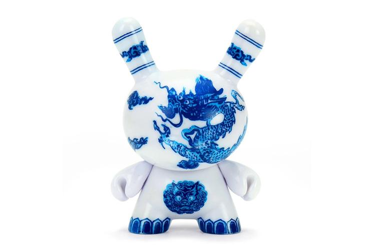 Kidrobot MOMA4