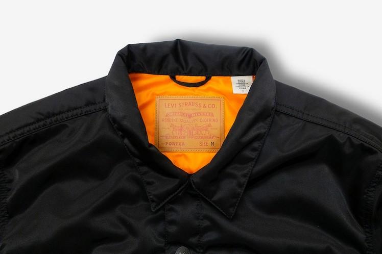 Levis x Porter – Jacket3