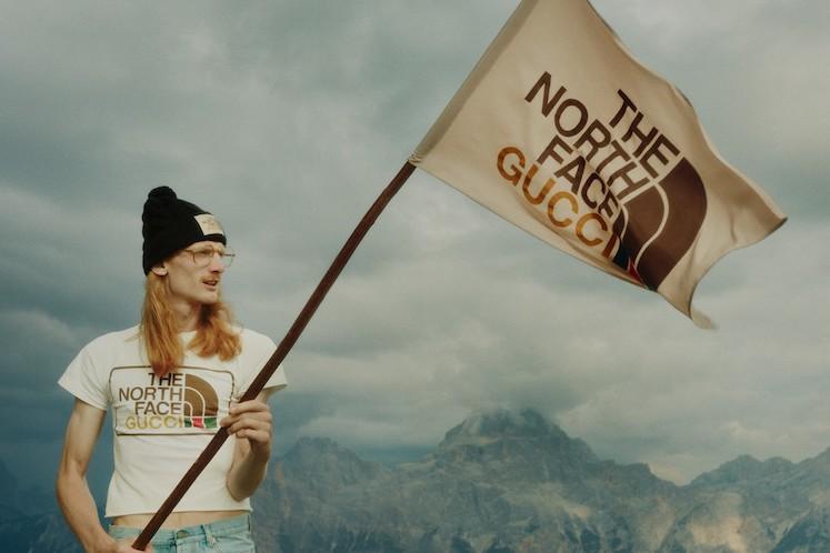 Gucci x The North Face 20