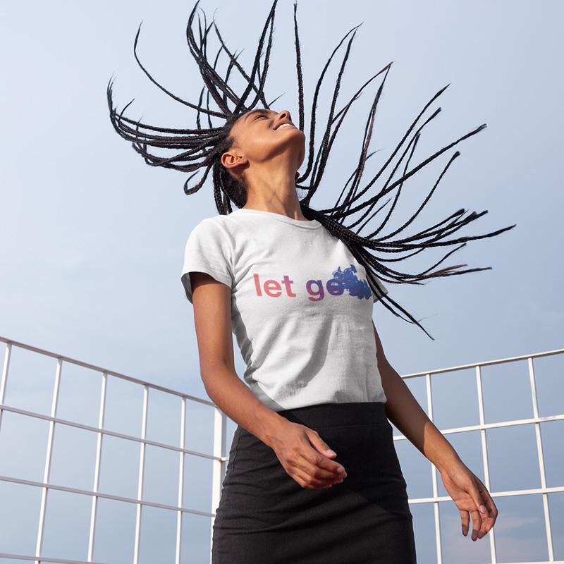Online Shop für Spirituelle Damenbekleidung