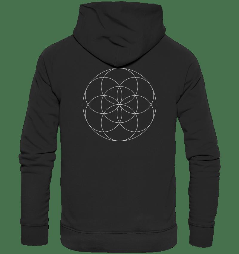 back organic hoodie 272727 1116x 1 Hoodies und Sweatshirts für Damen