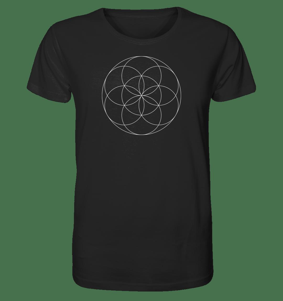 front organic shirt 272727 1116x 2 Same des Lebens - Organic Shirt